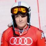 Federica Sosio ist beim Weltcupfinale nicht dabei