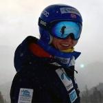 Fabian Wilkens Solheim gewinnt 2. Europacup-Riesenslalom in Funesdalen