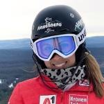 Platz 1 für Marie-Therese Sporer beim EC-Slalom in Gstaad