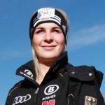 Endlich wieder fit – Veronika Staber startet in den USA in die diesjährige Weltcupsaison.