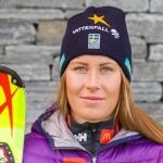 Ylva Stålnacke verpasst den Saisonbeginn in Sölden