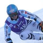 Benedikt Staubitzer gewinnt Europacup Riesenslalom in Zuoz