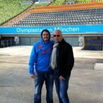 Stefan Steinacher und Didi Ziesel moderieren den City Event in München!