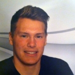 Alex Steinkogler verletzt sich im Training schwer