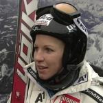 SKI WM 2013: Regina Sterz lässt bei 1. WM Abfahrtstraining aufhorchen – Sorgen um Chemmy Alcott