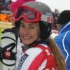 Resi Stiegler gewinnt FIS Slalom der Damen in Cooper
