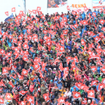 Organisationskomitee Lausanne 2020 gibt den offiziellen Zeitplan der Olympischen Winter-Jugendspiele bekannt.