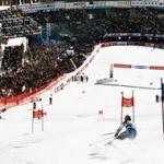 Ski Weltcup der Damen in St. Moritz (SUI), die TV Zeiten