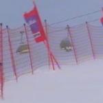 Super G der Damen in St. Moritz gefährdet