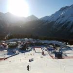 LIVE: Parallel-Slalom der Damen  in St. Moritz 2018, Vorbericht, Startliste und Liveticker