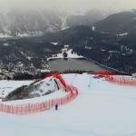 ABGESAGT: Erster Super-G der Damen in St. Moritz ist abgesagt