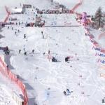 FIS gibt grünes Licht für das Ski Weltcup Wochenende in St. Moritz