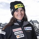 Schweizerin Elena Stoffel gewinnt 2. Europacup Flutlichtslalom in Bad Wiessee