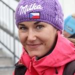 Tschechin Strachová gewinnt EC-Slalom in Zell am See