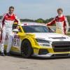 Linus Straßer Gastfahrer beim Audi Sport TT Cup am Norisring