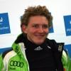 Linus Strasser gewinnt 2. Europacup Slalom von Levi