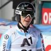 Linus Strasser triumphiert auch am Sonntag beim FIS-Slalom in Kåbdalis