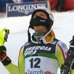 Triumph für Linus Straßer beim Slalom in Zagreb