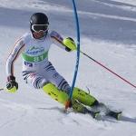 Ski-Rohdiamanten im Skiweltcup.TV-Interview: Heute Marius Streibl aus Deutschland