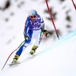 Verena Stuffer gewinnt Super-G der Damen bei Italienmeisterschaft