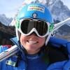 Zweites Cortina-Training geht an Verena Stuffer aus Südtirol