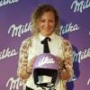 Ilka Štuhec will sich in Sölden von ihrer Schokoladenseite zeigen