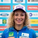 Ilka Štuhec freut sich schon heute auf ihr Comeback im Skiweltcup