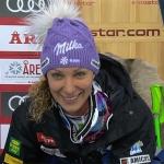 Saison-Aus: Ilka Stuhec zog sich erneut einen Kreuzbandriss zu