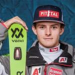 Ski-Rohdiamanten im Interview: Heute Joshua Sturm aus Österreich