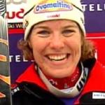 Schock in Kanada – Nadia Styger schwer verunglückt.