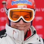 Schweizer Ex-Skirennläuferin Nadja Styger unter der Haube