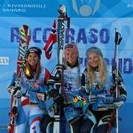 Norwegerin Annie Winquist Junioren Super G Weltmeisterin 2012