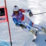 Schweizer Dreifachsieg im Europacup – Zwei fixe Weltcup-Startplätze 2013/14