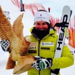 Europacup in Innerkrems: Corinne Suter gewinnt Sprintabfahrt