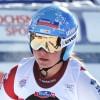 Corinne Suter bringt Startnummer 13 bei Schweizer Abfahrtmeisterschaft Glück und Gold