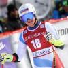 Corinne Suter lässt mit Bestzeit beim 2. Abfahrtstraining in Cortina aufhorchen