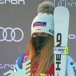 Schweizer Damenteam überzeugt mit geschlossener Team-Leistung