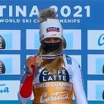 Ski-WM 2021: Corinne Suter überstrahlt mit WM-Abfahrtsgold im starken Swiss-Ski-Team alle