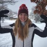 Juliana Suters Nachname bürgt für Qualität