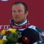 Aksel Lund Svindal ist Super Kombinations Weltmeister 2011