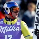 UPDATE: Aksel Lund Svindal mit Bestzeit im 1. Abfahrtstraining von Kitzbühel