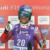 Aksel Lund Svindal gewinnt Abfahrt von Lake Louise äußerst knapp vor Peter Fill
