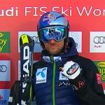 Wikinger Aksel Lund Svindal gewinnt auch Super-G von Lake Louise