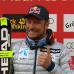 "Saslong News: Gröden-Dominator Svindal ist in ""Ski-Rente"" gegangen"