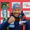 Aksel Lund Svindal plant Renneinsatz in Lake Louise