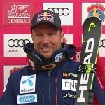 Weltcupfinale 2018: Aksel Lund Svindal dominiert Abfahrtstraining in Are