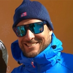Der Abfahrts-Olympiasieger 2018 heißt Aksel Lund Svindal