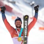 Aksel Lund Svindal: Mehr als nur ein würdiger Olympiasieger in der Abfahrt