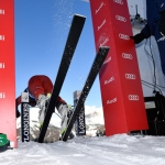 1. Abfahrtstraining der Herren beim Weltcupfinale in Are ist abgesagt
