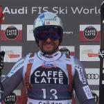Aksel Lund Svindal muss auf Abfahrt in Kitzbühel verzichten.